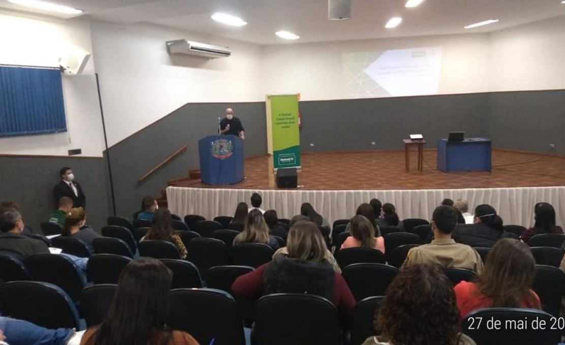 I workshop Unimed Campo Grande de Enfrentamento a Covid 19